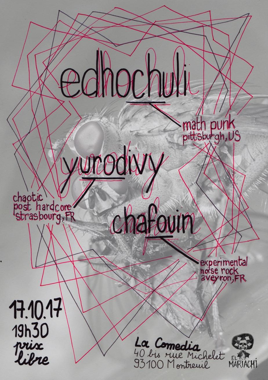 edhochuli