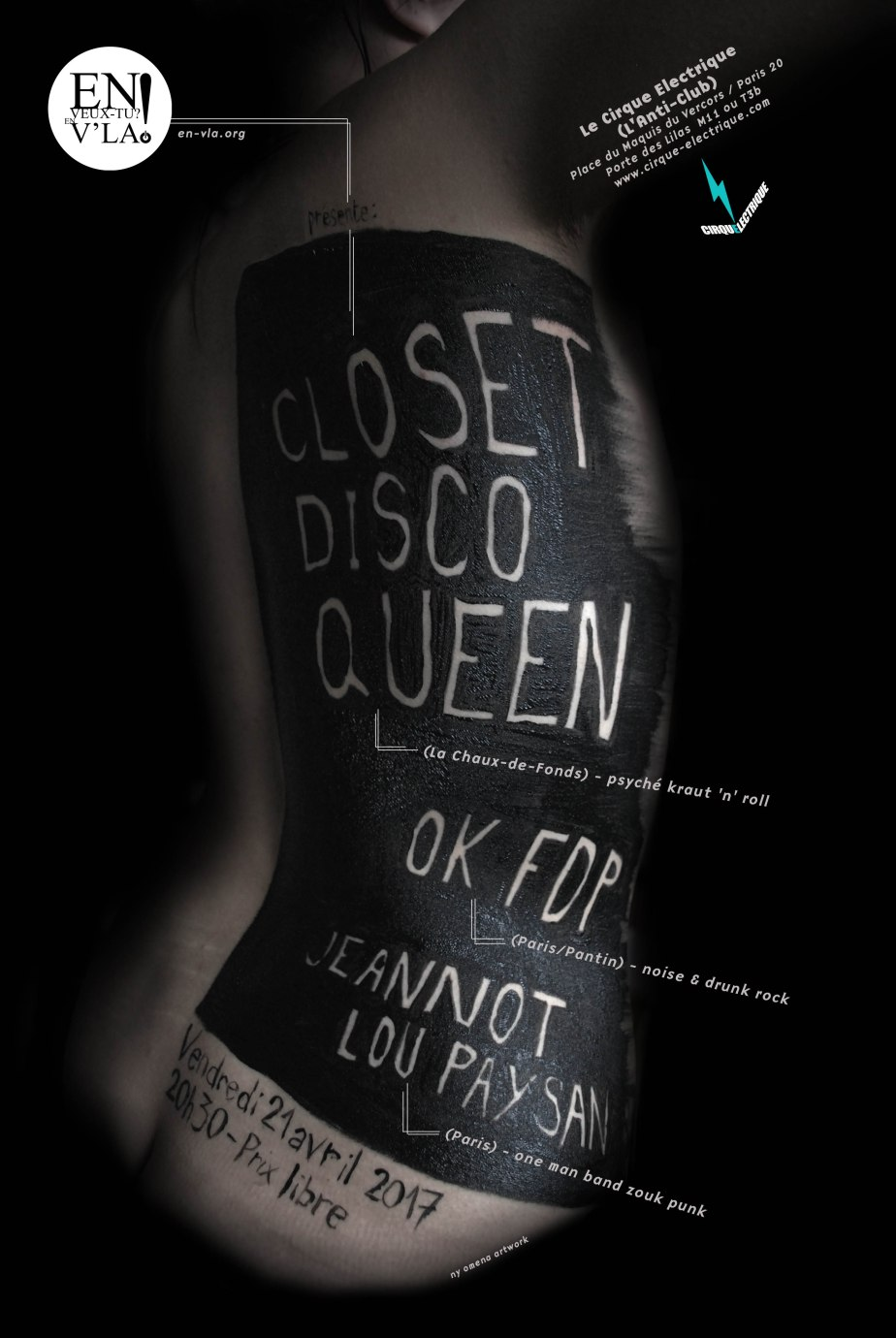 flyer_2104_closetdiscoqueen