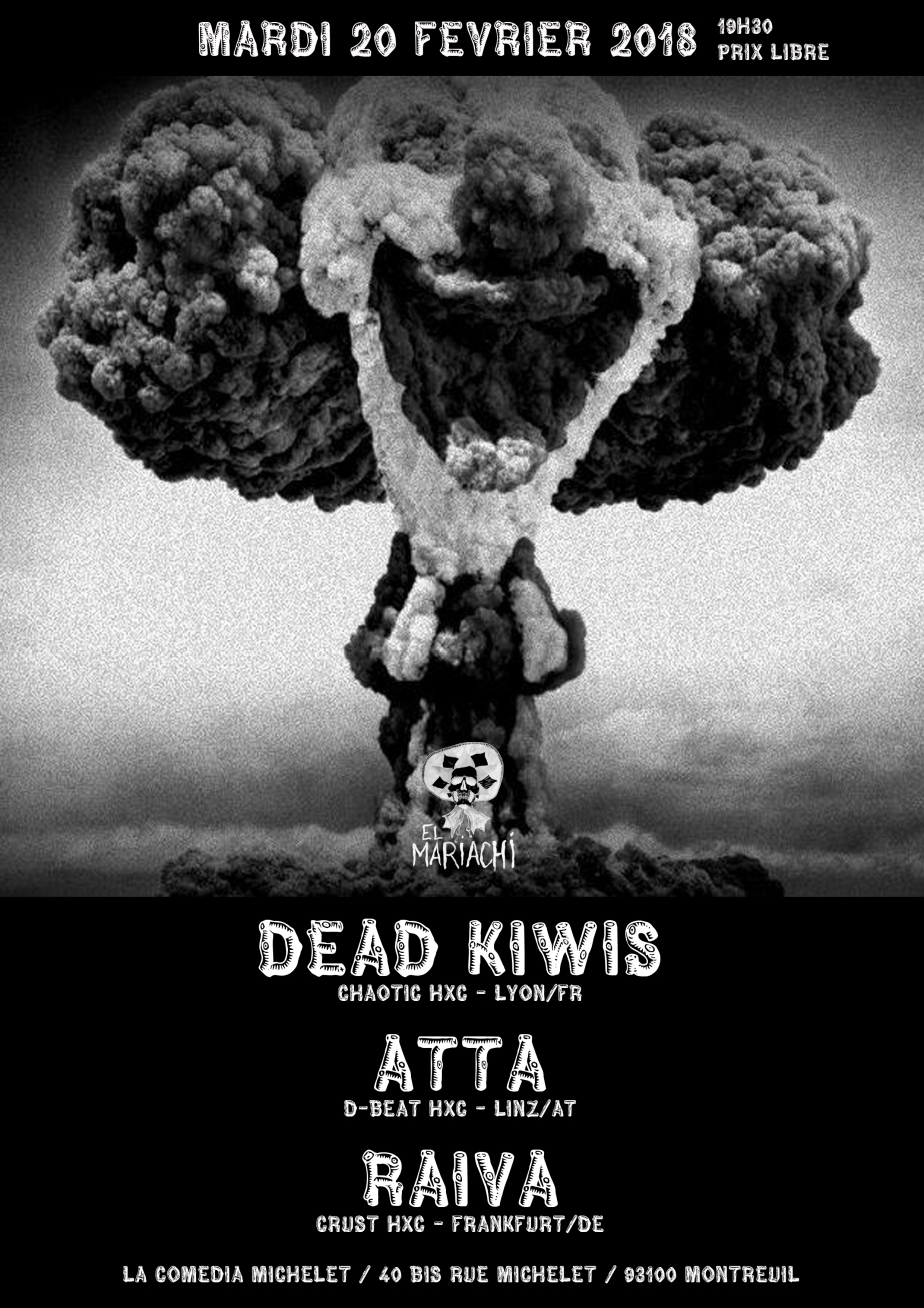 deadkiwis+atta+raiva